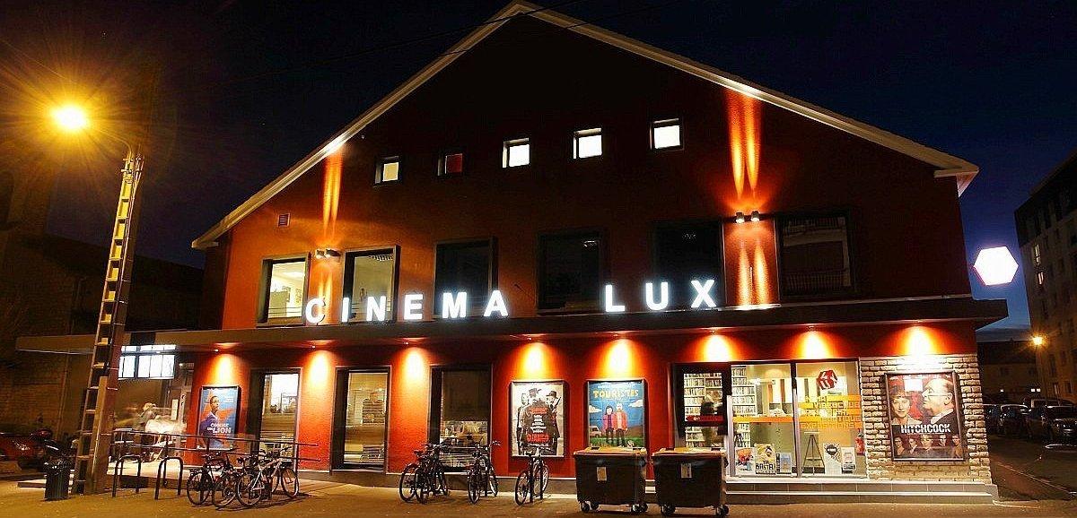Caen. Le cinéma LUX fêteses