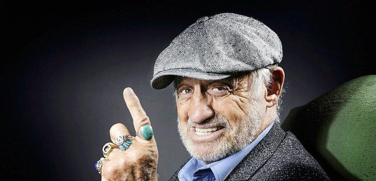 France-Monde. L'acteur Jean-Paul Belmondo est mort