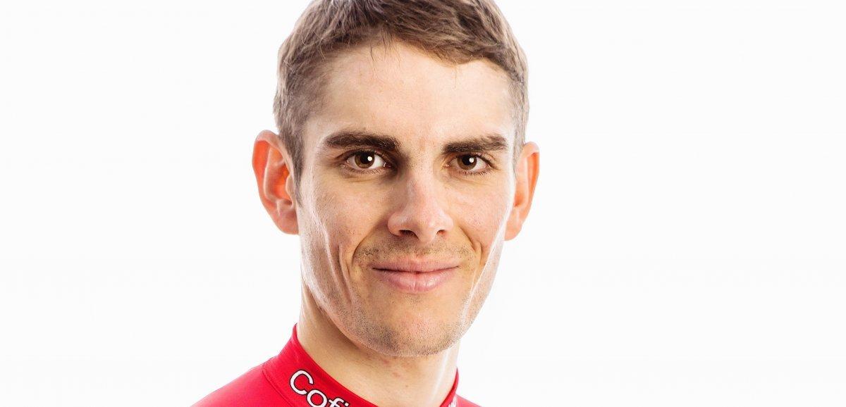 Cyclisme. Guillaume Martin renonce à disputer les championnats d'Europe