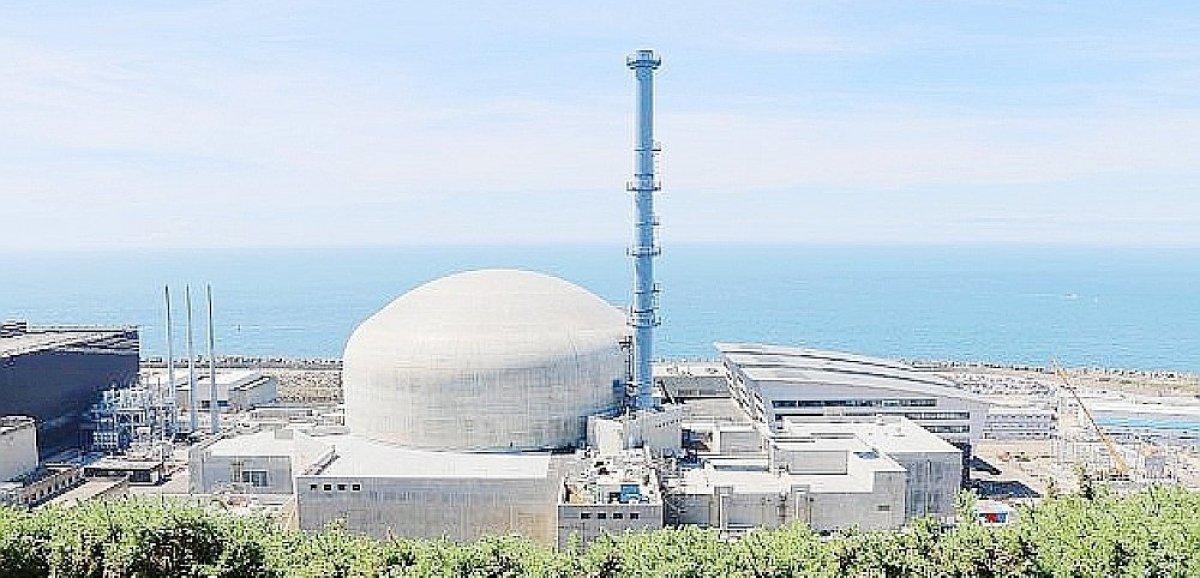 Flamanville. L'État autorise EDF à exploiter l'EPR
