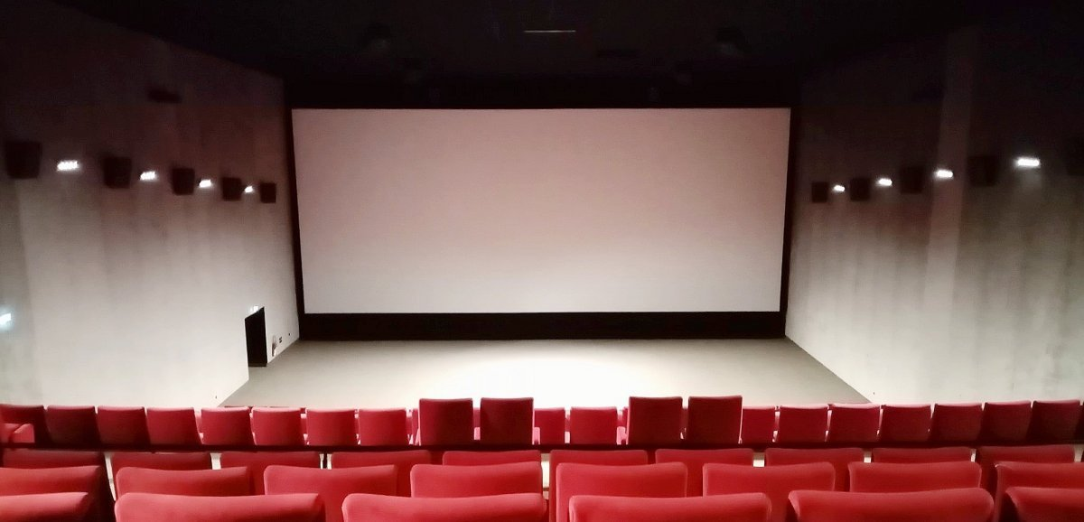 Normandie. La Région organise la première Fête des cinémas normands