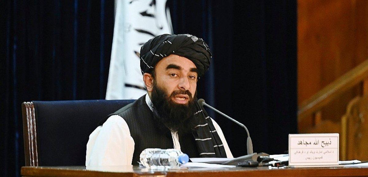 Afghanistan: le nouveau gouvernement taliban au défi des manifestations