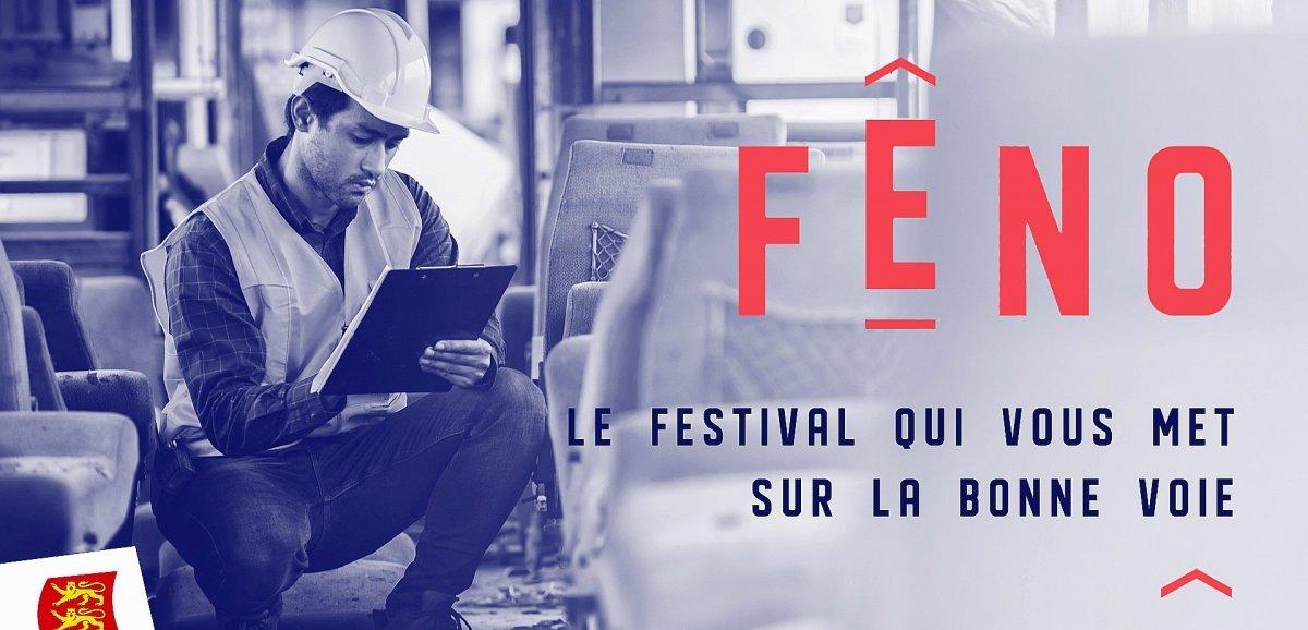 Loisirs. FÊNO, le festival de l'excellencenormande revient à Rouen
