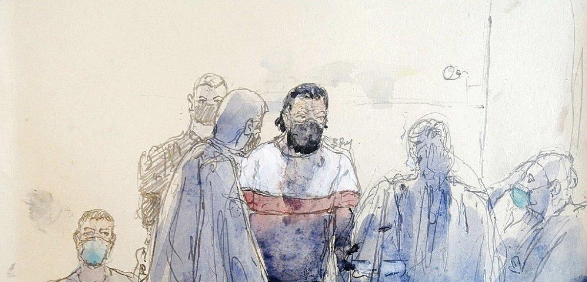 La soirée funeste du 13 novembre 2015 décortiquée au procès