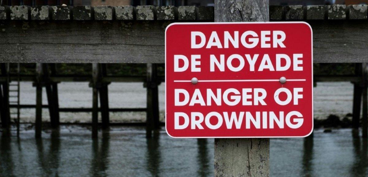 France: 1.119 noyades accidentelles, dont 250 mortelles, cet été