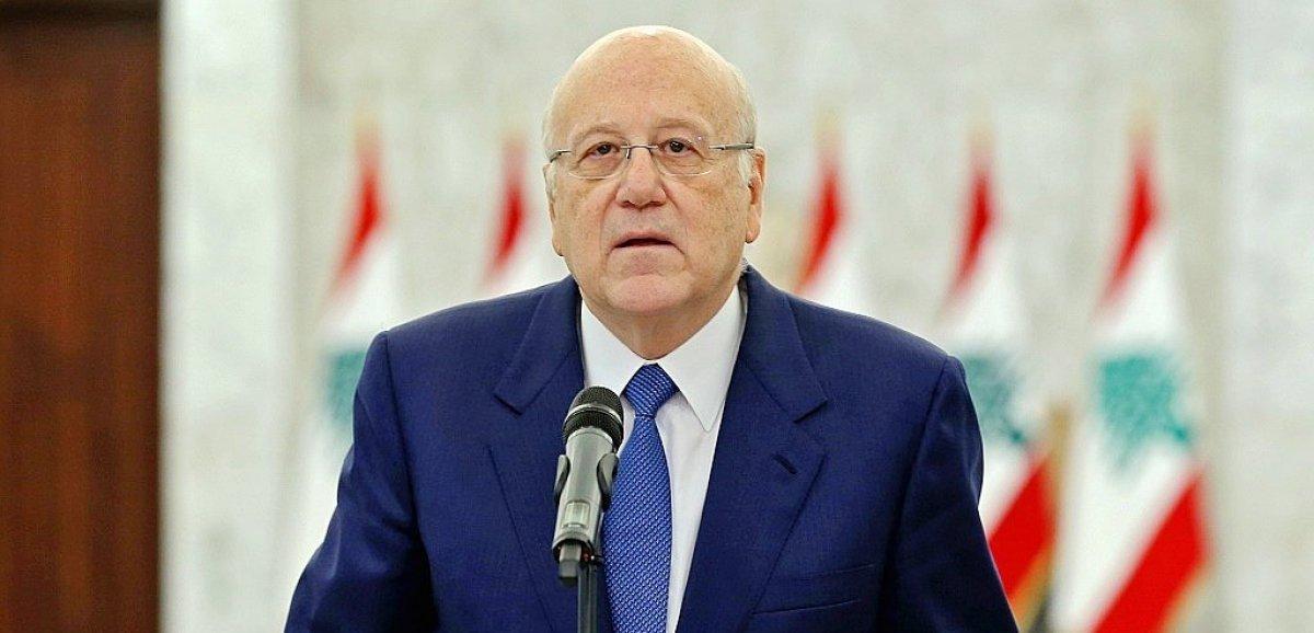 Liban: un nouveau gouvernement après plus d'un an de chute libre