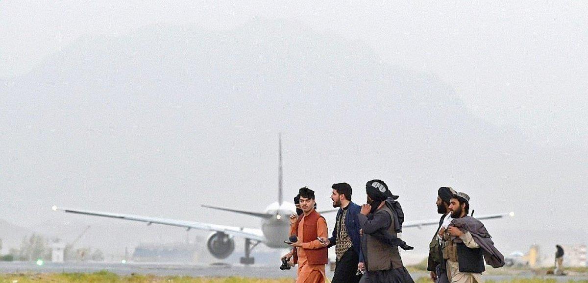 Afghanistan: un autre vol d'évacuation doit partir vendredi de Kaboul