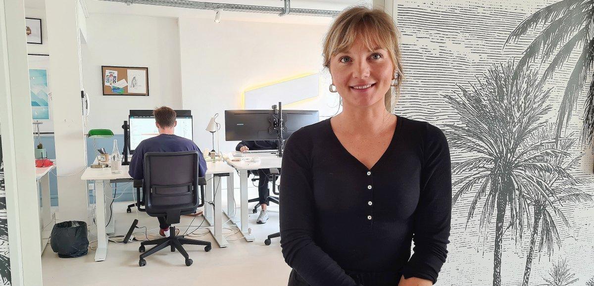 Seine-Maritime. Face à l'essor du coworking, une troisième adresse pourle Studio à Rouen