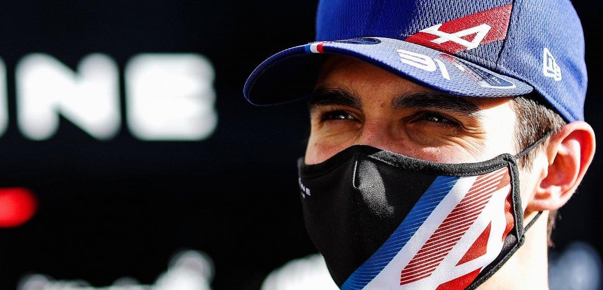 Formule 1. Grand Prix d'Italie : Pierre Gasly abandonne, Esteban Ocon 10e