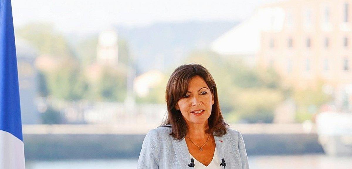 Course à la présidentielle: Anne Hidalgo se lance à son tour, pour