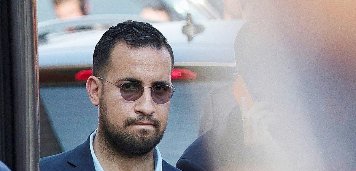 Alexandre Benalla jugé à Paris, trois ans après le scandale