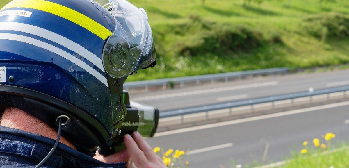 Calvados. Quels sont les axes du département contrôlés par les gendarmes?