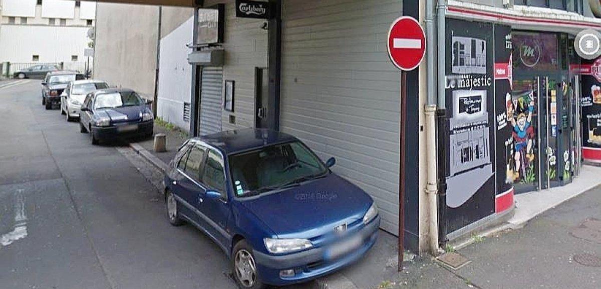 Saint-Lô. Deuxans de prison ferme pour l'homme qui a tiré sur leSunset