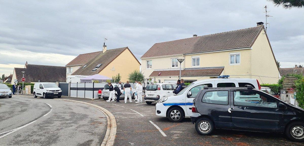 Calvados. Une femme tuée à l'arme blanche à Colombelles