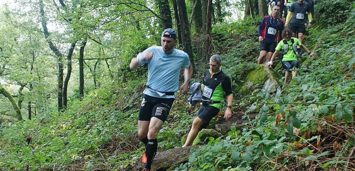 Orne. Trail de la Roche d'Oëtre : un super défi de 107 kilomètres!