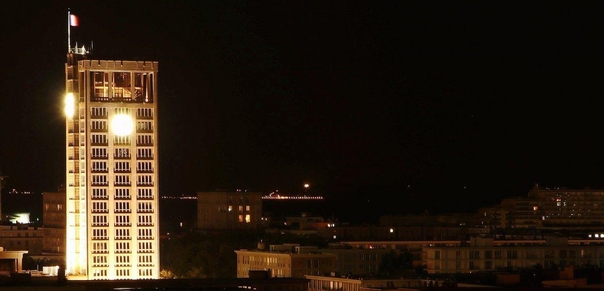 Le Havre. Deux adolescents arrêtés dans la nuitpour vols et dégradations