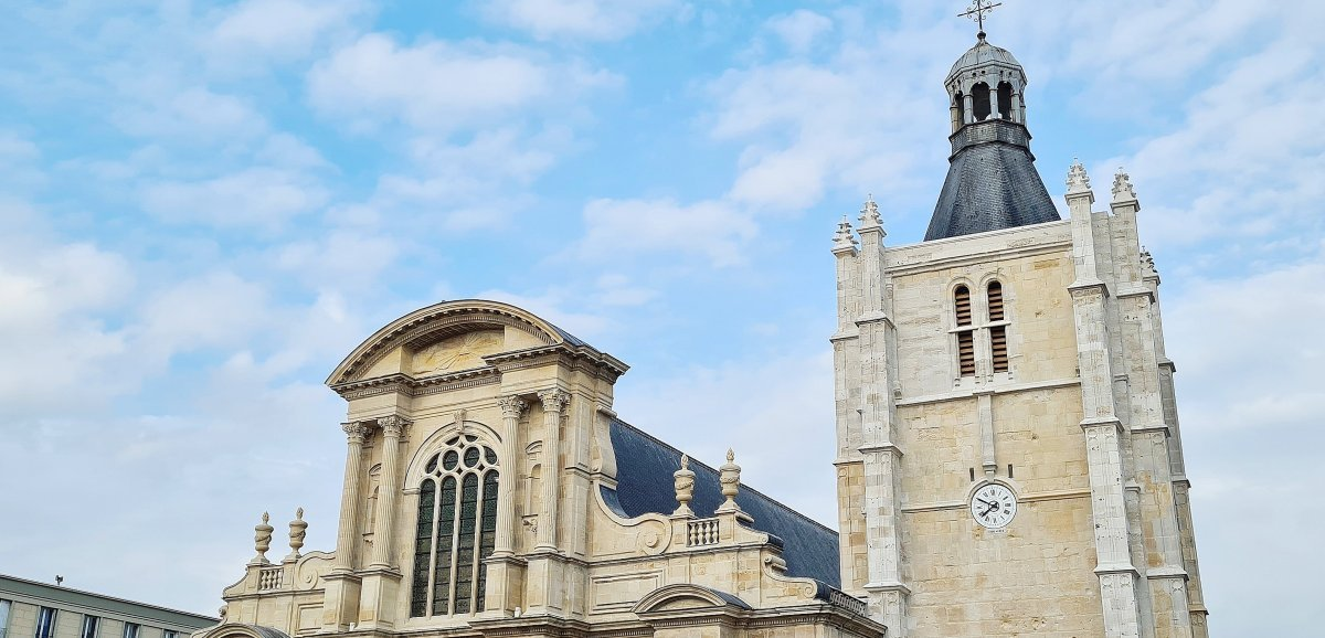 Seine-Maritime. Notre sélection de lieux à voir lors des Journées du patrimoine