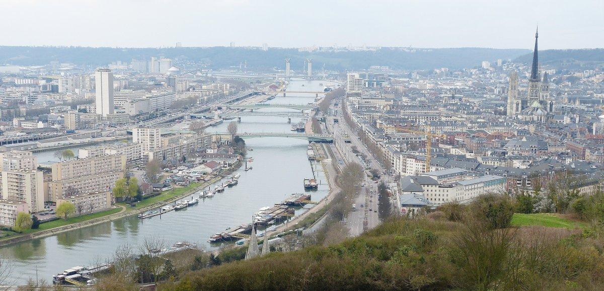 Métropole de Rouen. Les habitantsinvités à participer au
