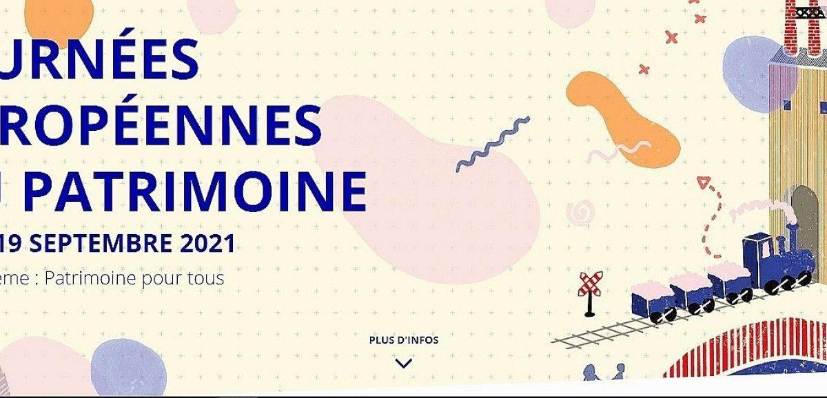 Journées européennes du patrimoine: bons plans en Normandie