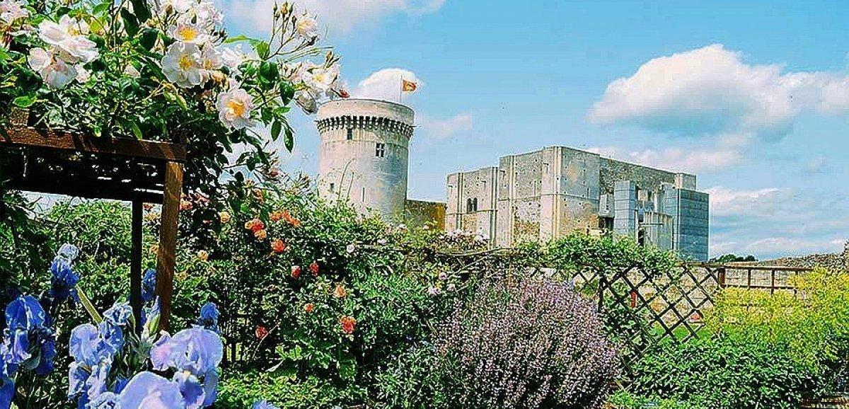 Normandie. Monument préféré des Français: le château de Falaise peut-il gagner?
