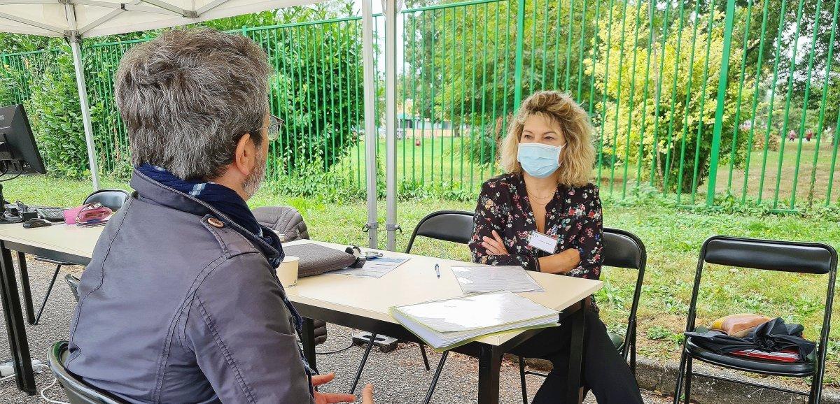 Sotteville-lès-Rouen. Le Centre hospitalier psychiatrique du Rouvray recrute
