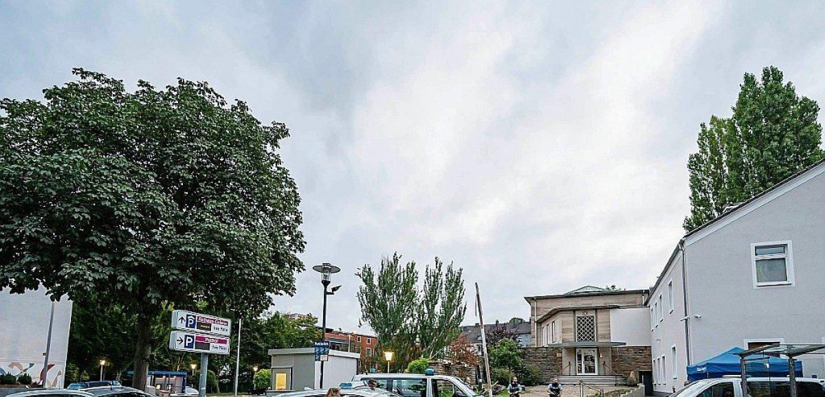 Allemagne: arrestations après une menace d'attentat contre une synagogue