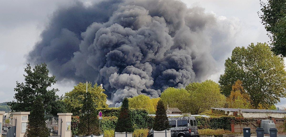 Rouen. La justice reproche des atteintes environnementales à Lubrizol