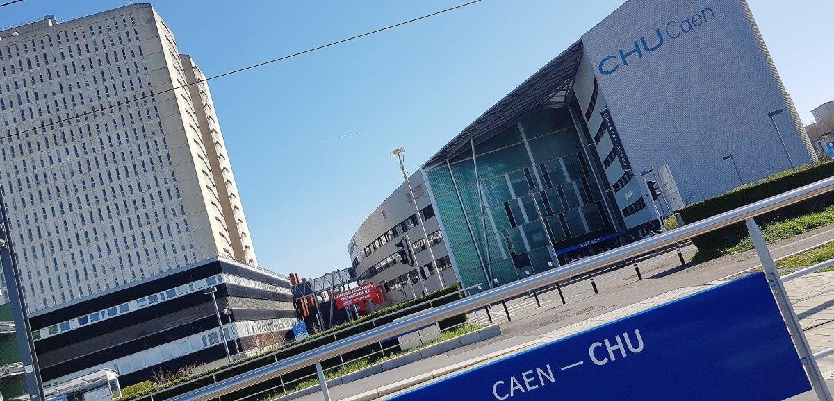 Caen. Obligation vaccinale: une dizaine de salariés suspendus au CHU