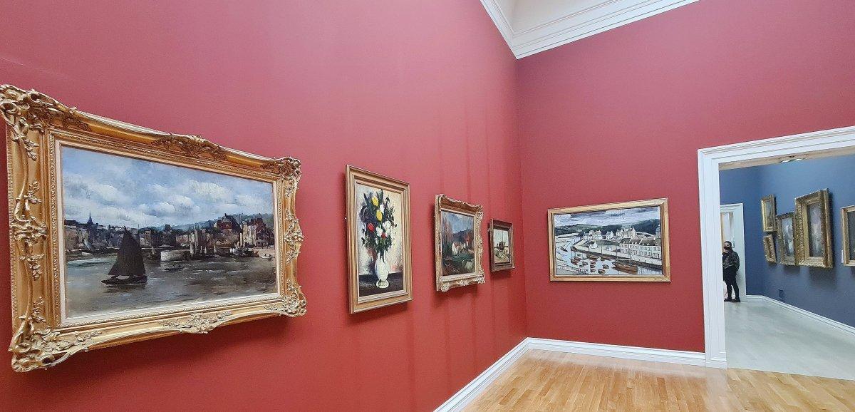 Rouen. Un legs exceptionnel de 31 tableaux au Musée des Beaux-Arts
