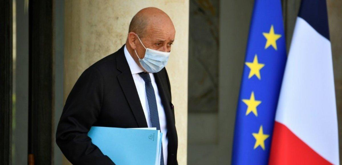 Crise des sous-marins: Paris rappelle ses ambassadeurs à Washington et Canberra