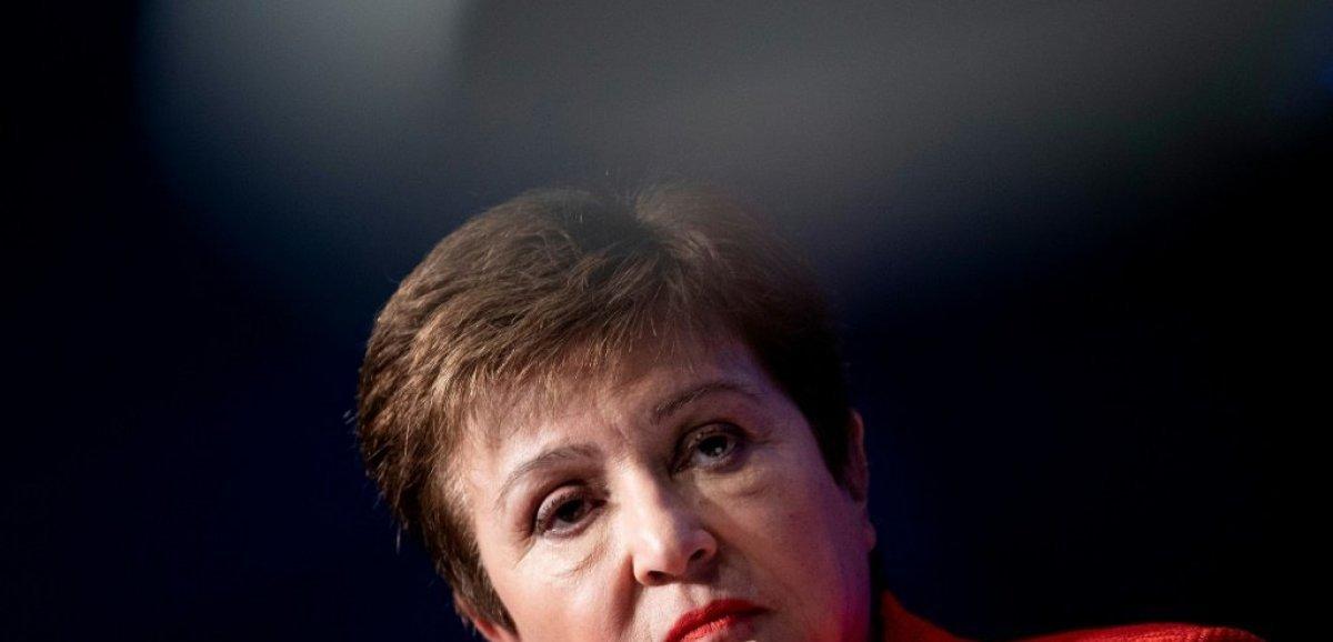 La directrice générale du FMI affaiblie après des révélations de pressions en faveur de la Chine