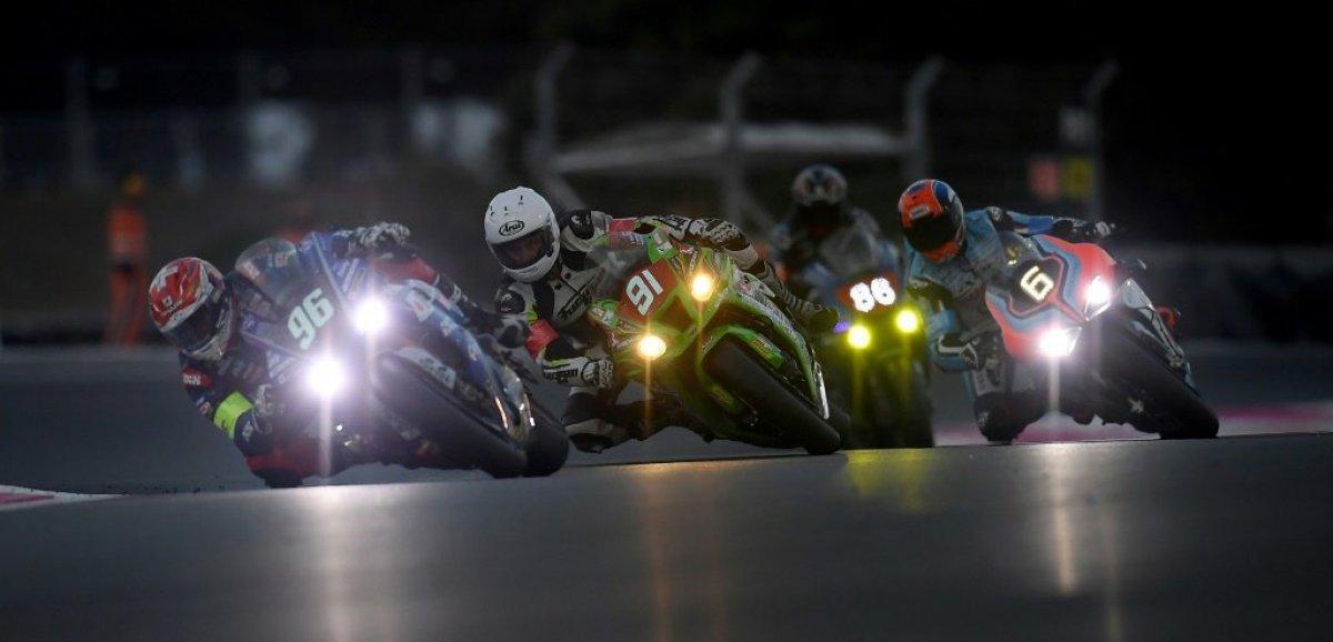 Bol d'Or 2021: Suzuki remporte la 84e édition du Bol d'Or marquée par les abandons