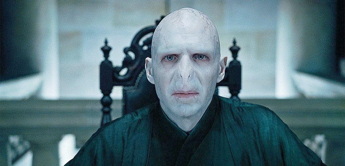 Cinéma. Harry Potter: le fan film sur Voldemort, enfin disponible!