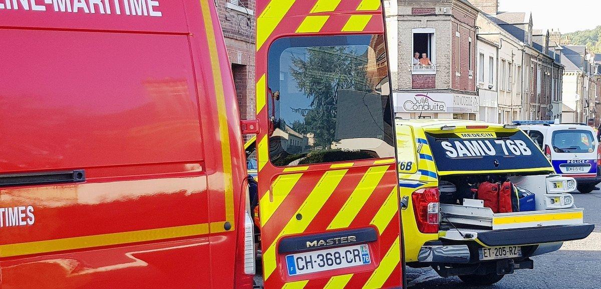 Près de Rouen. Un enfant de 5 ans meurt, percuté par une voiture