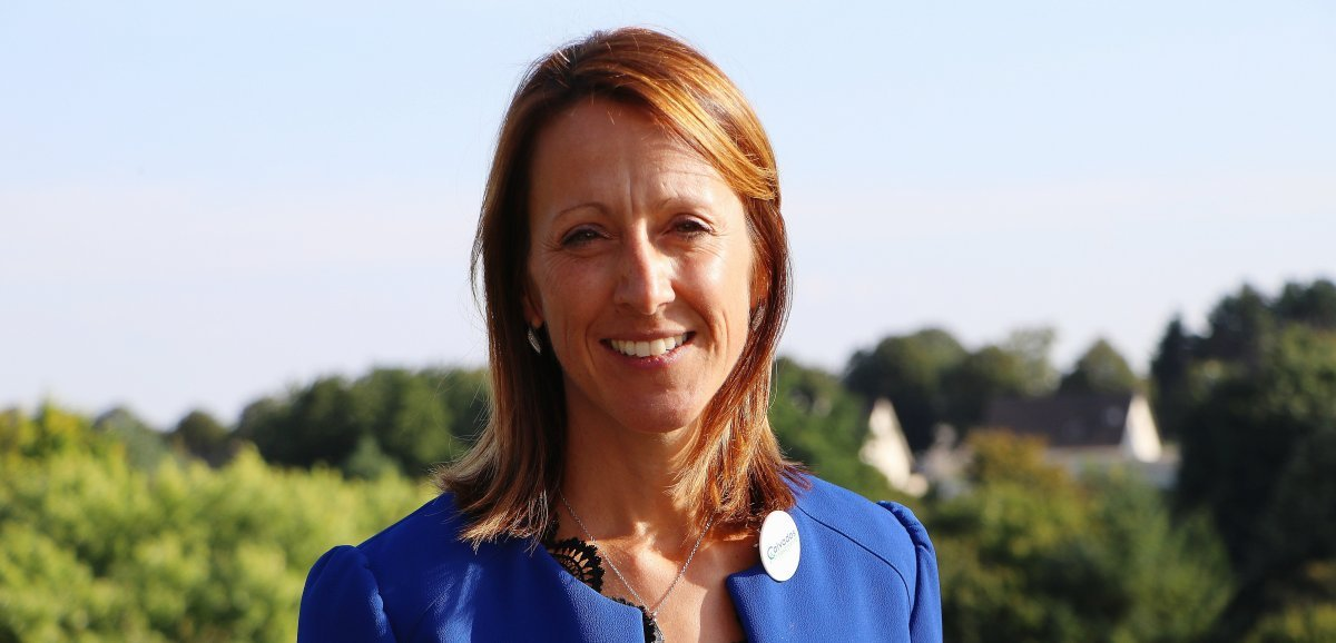 Tourisme. Mélanie Lepoultier prend la tête de Calvados Attractivité