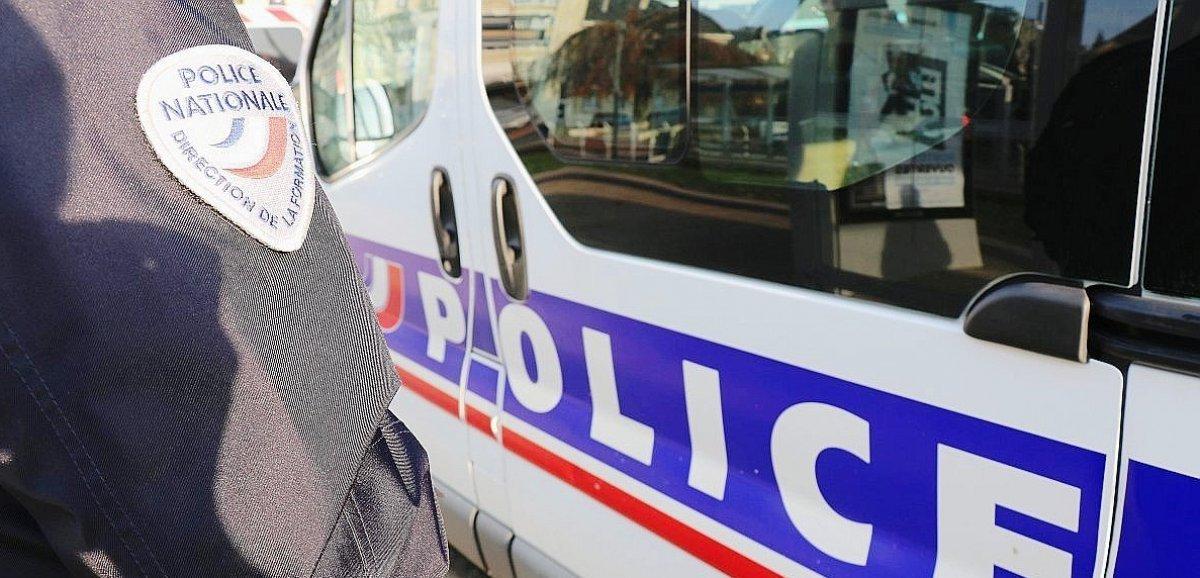 Près de Rouen. Enfant tué par un chauffard: deux suspects en garde à vue