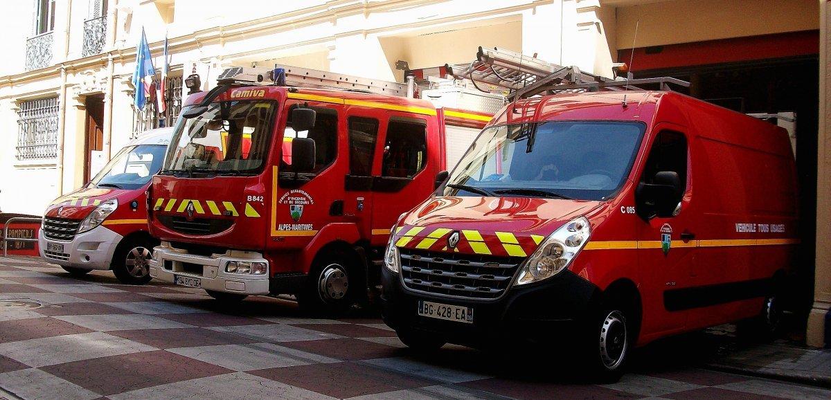 Près de Rouen. 18 personnes intoxiquées après un incendie dans leur immeuble