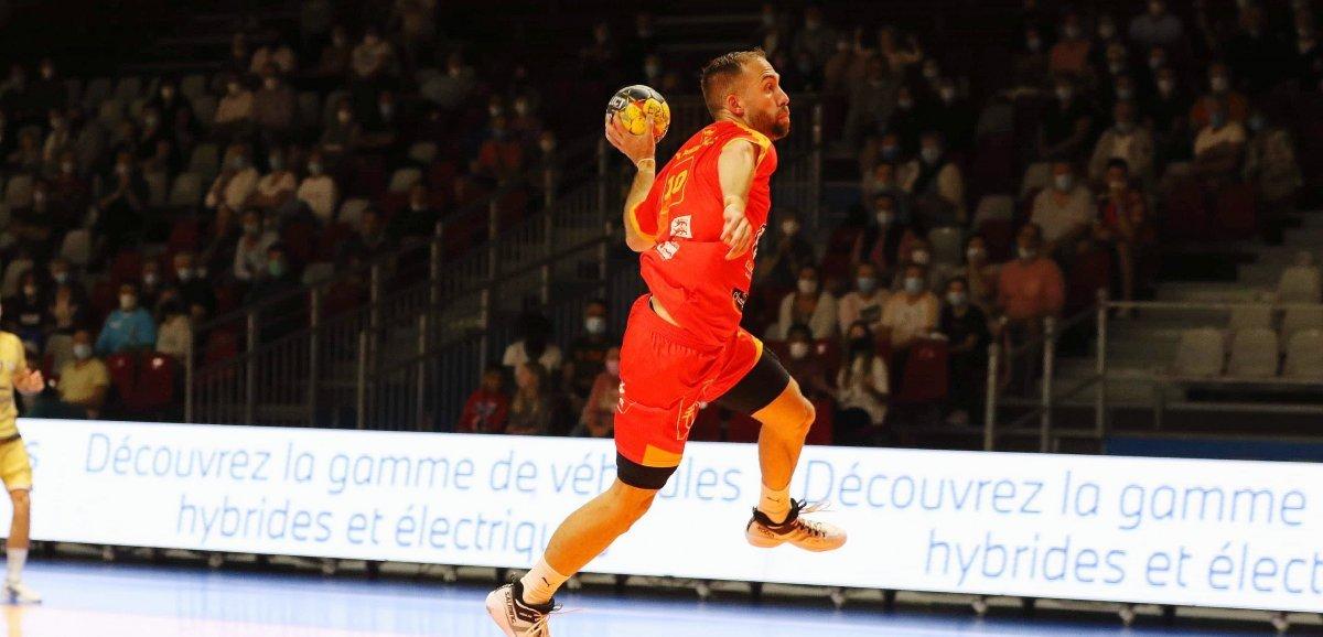 Handball (Proligue). Etouffés par l'attaque de Sélestat, les Vikings plongent au classement