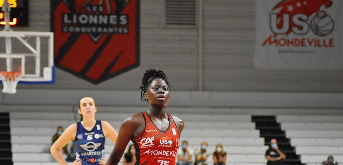Basketball(LF2). L'USOM retrouve le championnat par une large victoire à Nantes-Rezé