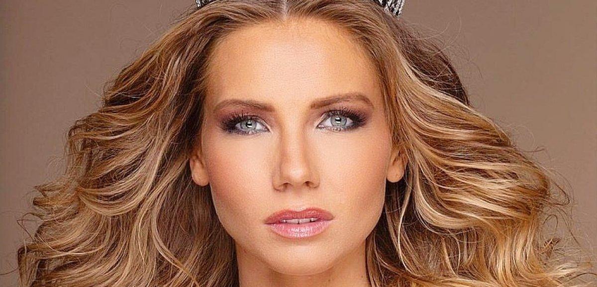 Caen. Miss France2021: Amandine Petit fait son retour officiel