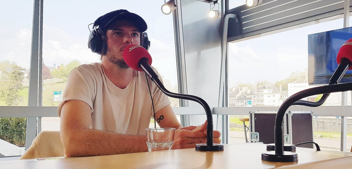 Caen. Fakear annonce l'annulation de toute sa tournée
