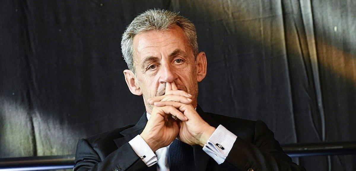 France-Monde. Affaire Bygmalion: Nicolas Sarkozycondamné à un an de prison ferme