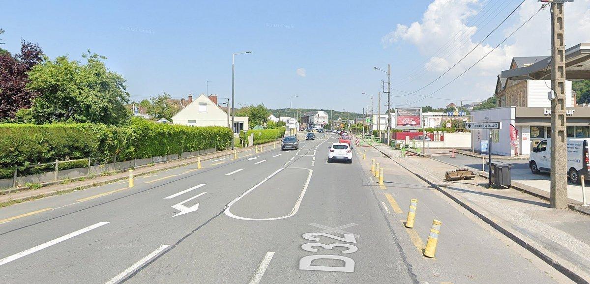 Le Havre. Transformer l'entrée de ville de Rouelles