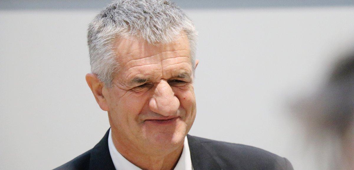 Présidentielle 2022. Jean Lassalle,défenseur de la ruralité, en visite dans l'Orne