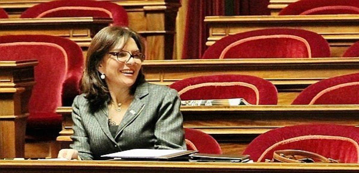 Orne. Évasion fiscale: Nathalie Goulet espère un sursaut de la France