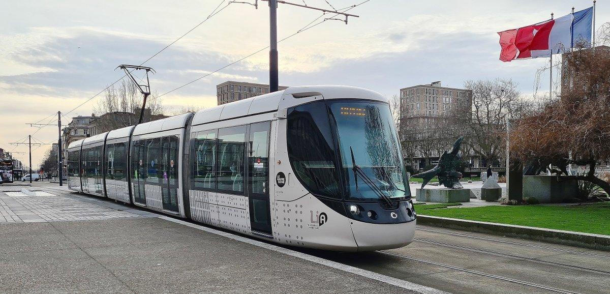 Normandie. Caen, Le Havre, Cherbourg… L'État soutient plusieurs projets de tram et bus