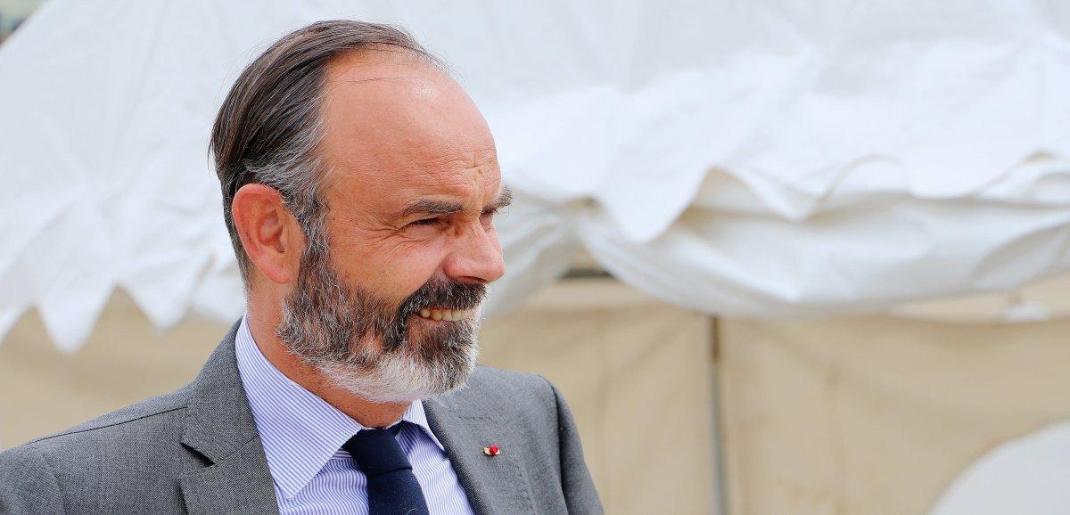 Le Havre. Édouard Philippe lance son parti politique