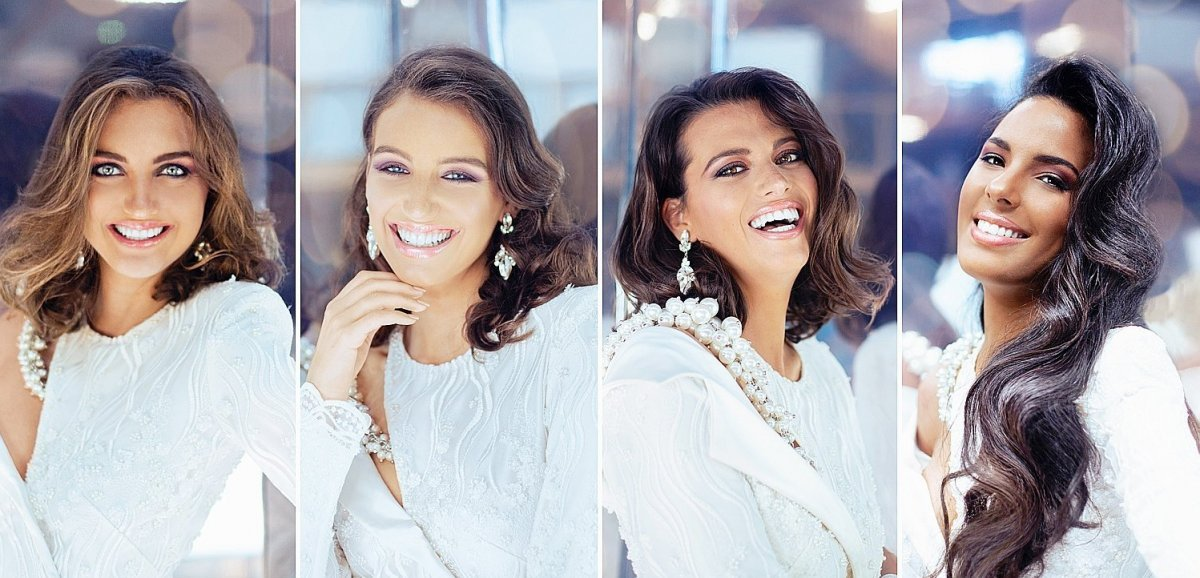 [Photos] Miss Normandie. Qui sont les candidates de la Seine-Maritime?