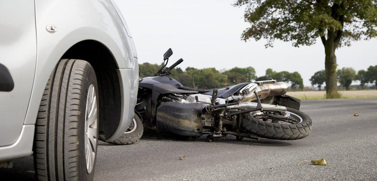 Orne. En septembre, les accidentsen hausse de 30% par rapport à août