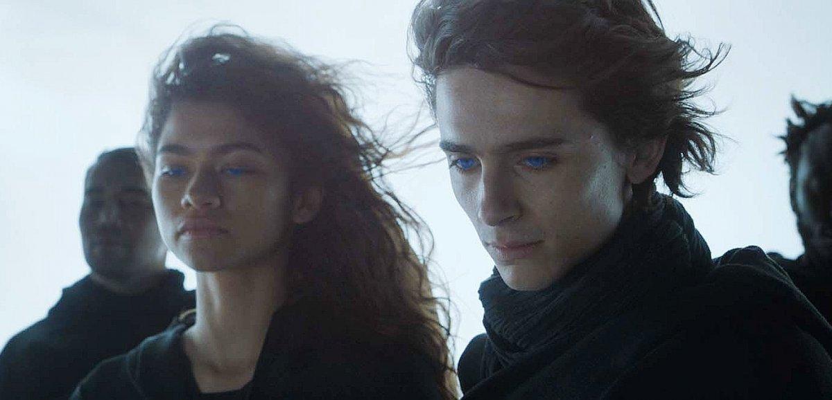 Cinéma. Dune, une adaptation réussie de la saga